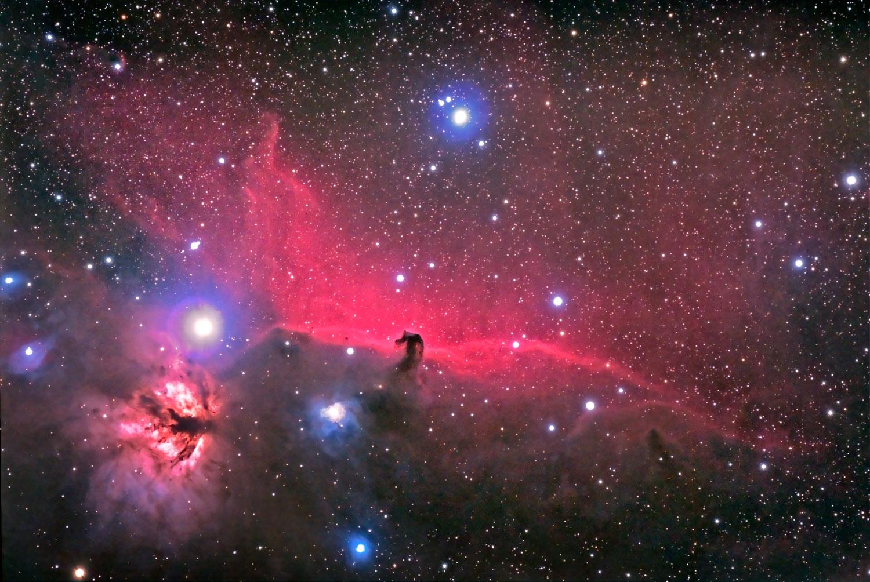 black nebula 1920x1080 - photo #16